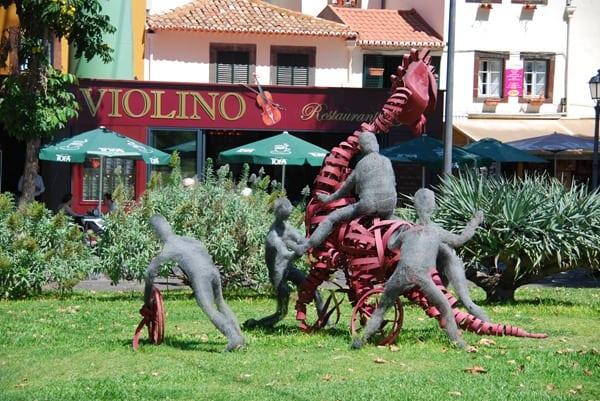 98-Kunstwerk-Funchal-Madeira