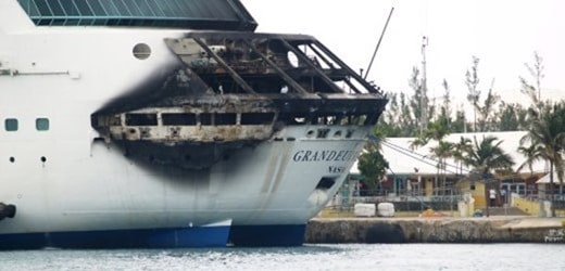 Brandschaden-Grandeur-of-the-Seas