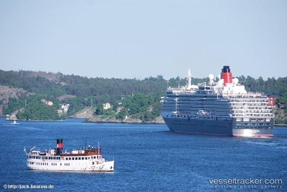 Queen-Victoria-Stockholm