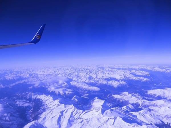 01_Condor-Alpenflug