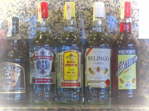 Billig-Alkohol-Pauschalurlaub
