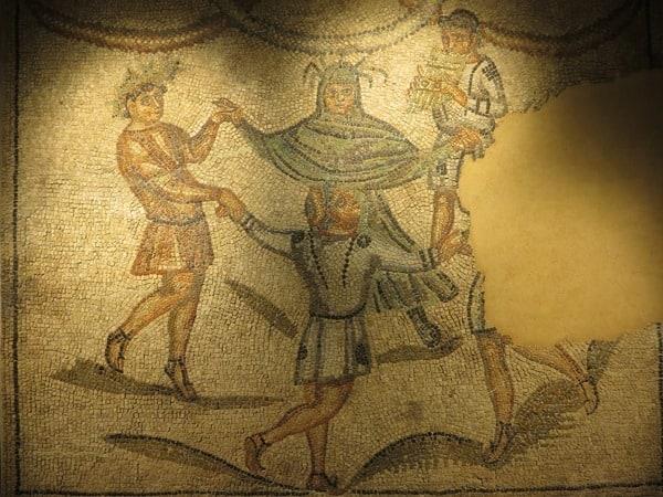 20_Mosaik-im-Domus-dei-Tappeti-di-Pietra-Ravenna-Italien