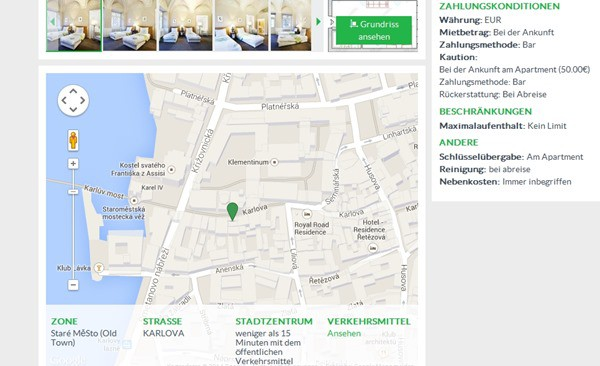 Only-Apartments-Webseite-Prag