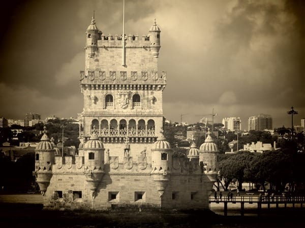 10_Torre-de-Belem-Lissabon-Portugal-Sepia