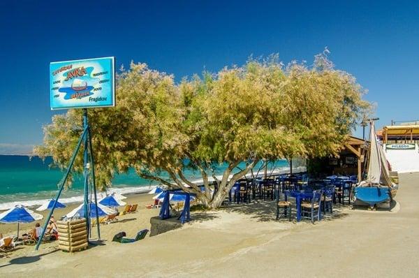 kreta-sueden-kalamaki-taverne-avra-griechenland-crete-greece