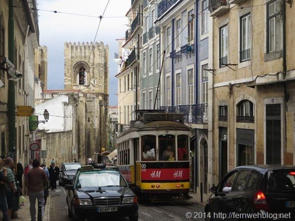 28_Catedral-Se- Patriarcal-Trambahn-Lissabon-Portugal