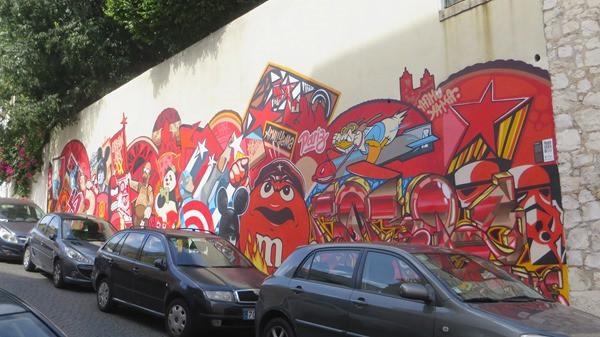 96_Streetart-Graffiti-Lissabon-Portzgal