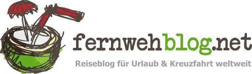Reiseblog Kreuzfahrtblog Fernwehblog.net