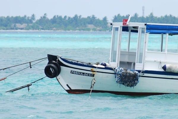 01_Malediven-Urlaub-Wassertaxi