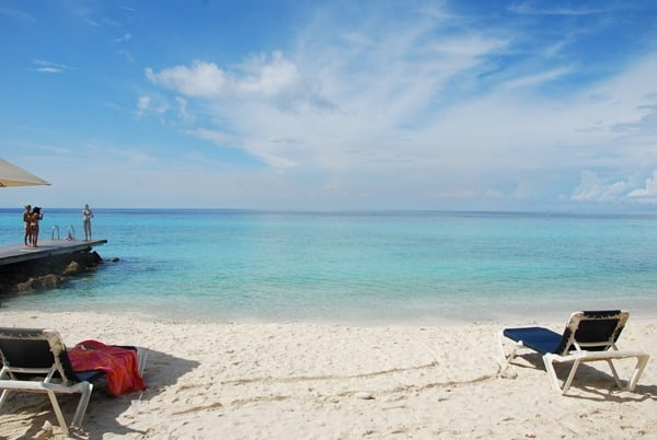 06_karibischer-Strand-Playa-Porto-Mari-Beach-Curacao