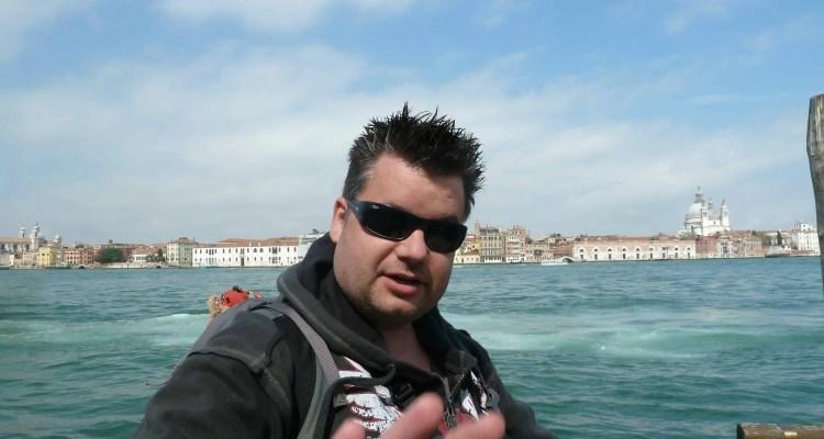 Kreuzfahrtblogger Venedig Italien