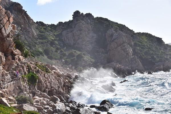 15_Unterwegs-zum-Strand-Spiaggia-di-Li-Cossi-Sardinien-Italien