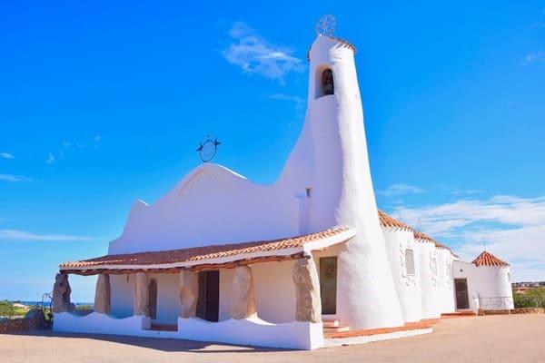 22_Kirche-Stella-Maris-Porto-Cervo-Sardinien-Italien