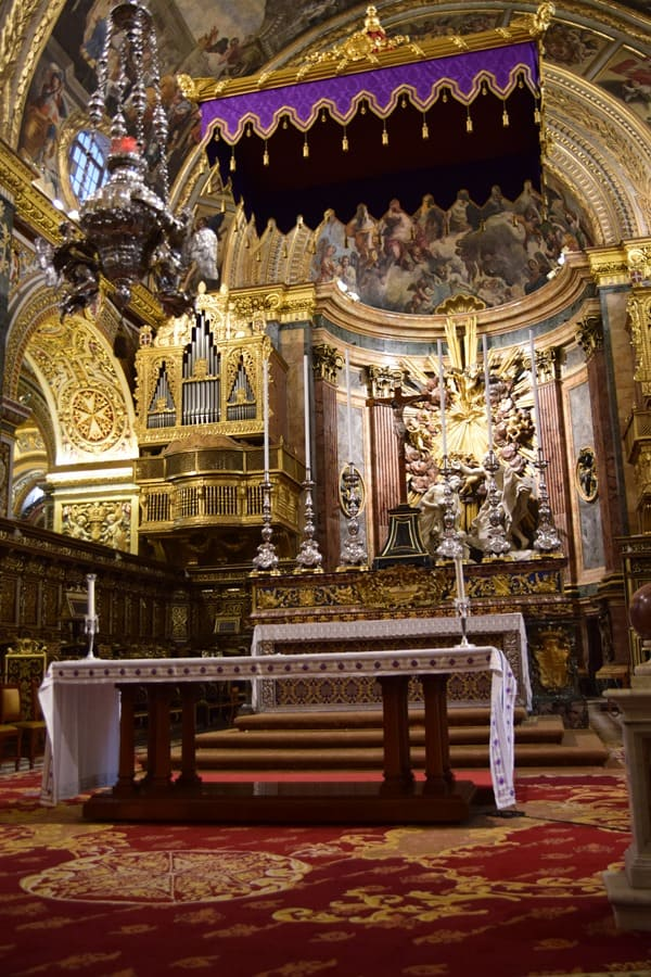 11_Kathedrale-Altar-St. John's-Co-Cathedral-Valletta-Malta