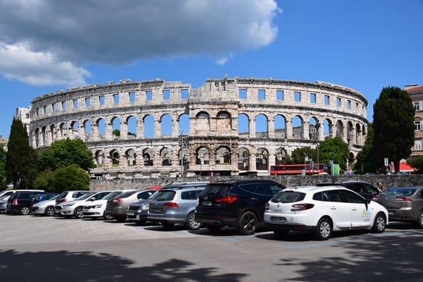 12_Arena-Amphitheater-Pula-Istrien-Kroatien