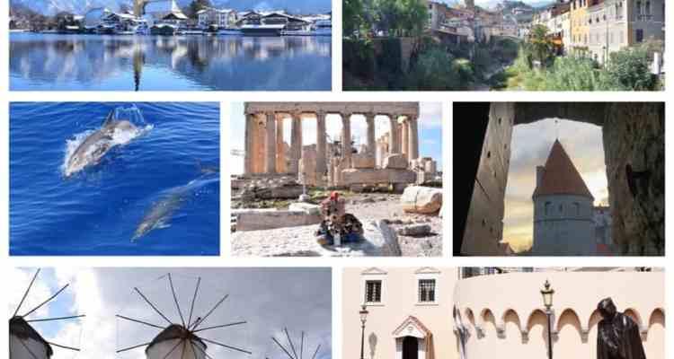 Reiseblogger Jahr 2016 Fernwehblog