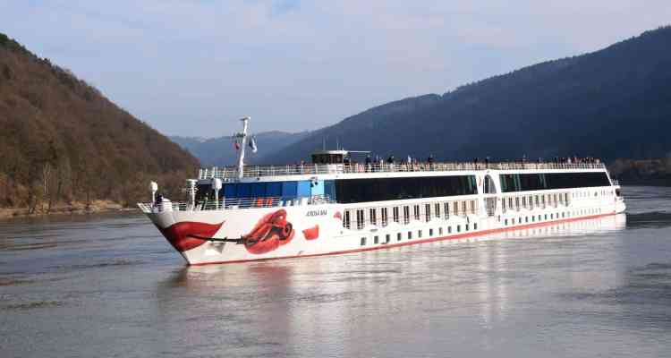 a-rosa flusskreuzfahrt donau wien Österreich Kreuzfahrt