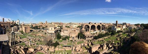 23_Panorama-Forum-Romanum-Kolosseum-Colosseo-Citytrip-Rom-Italien