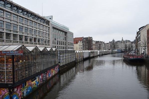 11_a-rosa-Flusskreuzfahrt-Rhein-Sightseeing-Bloemenmarkt-Grachten-Amsterdam-Holland-Niederlande