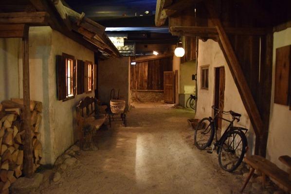 Lukashof Bayernwerk Strommuseum E.ON Strom im Wandel der Zeit Markus Wasmeier Museum Schliersee