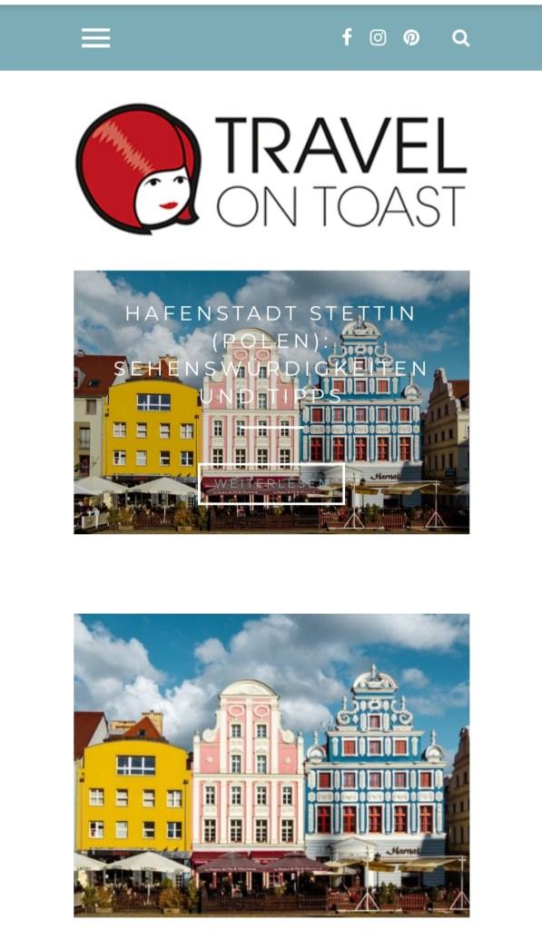 reiseblog travel on toast reisebloggerin anja beckmann