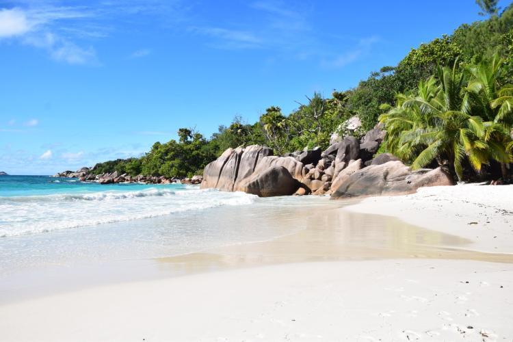 blogparade kreuzfahrt traumstrand anse lazio praslin seychellen