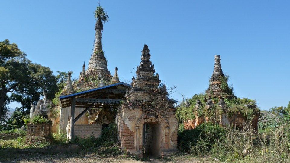Burma 178