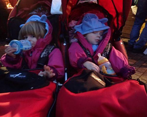Dorfweihnachtsmarkt