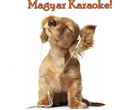 Magyar Karaoke zenék!