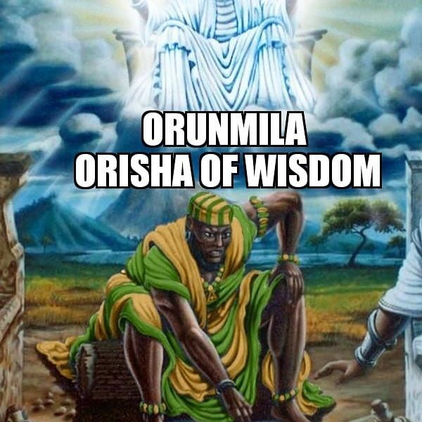 Read more about the article Experience With Orisha: Orunmila