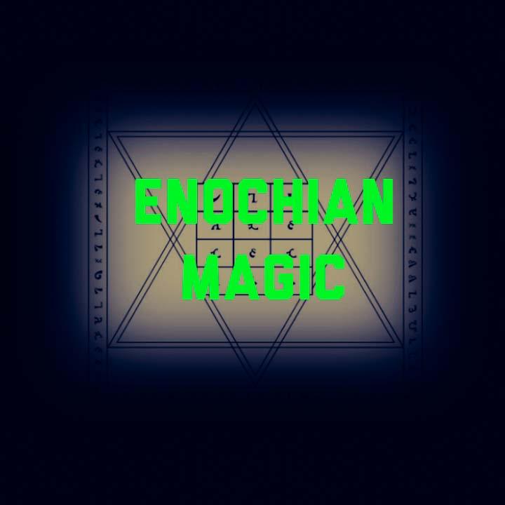 Read more about the article Enochian Magic: King Baligon.
