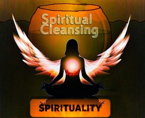 Read more about the article Insight About Spiritual Cleansing or Purification Bath.