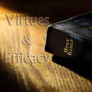 Read more about the article The Virtues and Efficacy of Scriptural Verses: The Bible.
