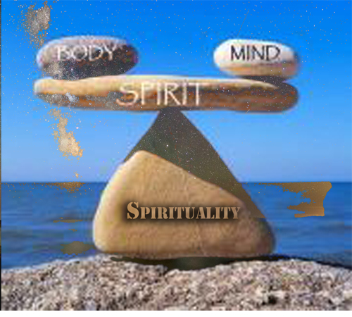 Read more about the article Spiritual Empowerment.