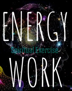 Read more about the article Introduction To Energy Work: Test Your Astral Senses.