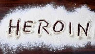 Photo of BSF apprehends one Indian National with 2 kg heroin