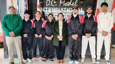 Photo of 65वीं स्कूल नैशनल क्रिकेट टैनिस बॉल चैम्पियनशिप में सैमी-फाईनल तक पहुंचे डीसीएम इंटरनैशनल के विद्यार्थी