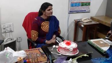 Photo of Prem Kumari takes charge as Superintendent Grade-II (G) on promotion in DC Office Ferozepur