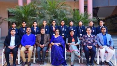 Photo of देव समाज कॉलेज फॉर वूमेन फिरोजपुर शहर की 11 छात्राएं इंफोसिस, बैंगलोर के लिए चयनित