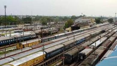 Amid lockdown, Indian Railways' Life Line of India entered in 168th year without running of trains