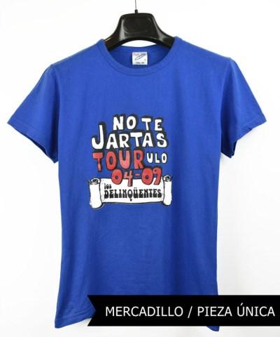 Camiseta-Mujer-los-delinquentes-no-te-jartas-azul-02
