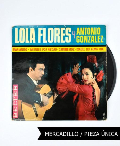 Single-Lola-Flores-mientes-por-piedad