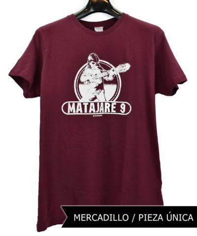 camiseta-hombre-migue-benitez-matajare-9-granate