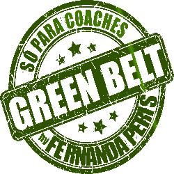 Green Belt para Coaches