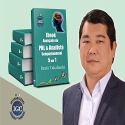 PNL para Coaches. Paulo Takahashi