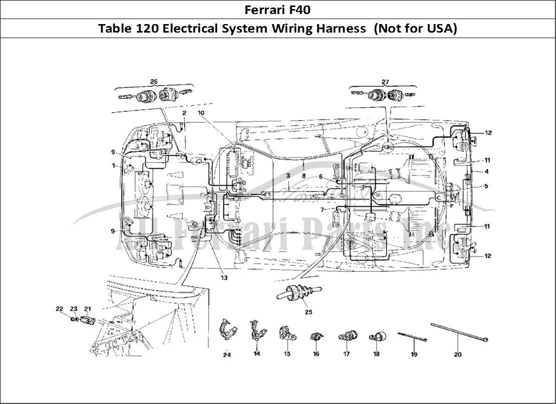 F40 Engine | Wiring Diagram Database on
