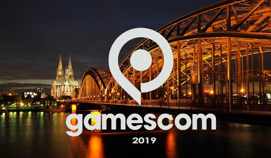 Die Gamescom in Köln—Die Spielewelt für Groß und Klein