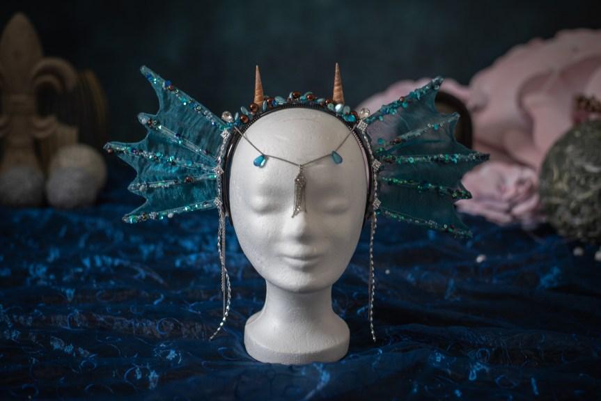 Kostümbau—die Qual der Wahl der richtigen Materialien