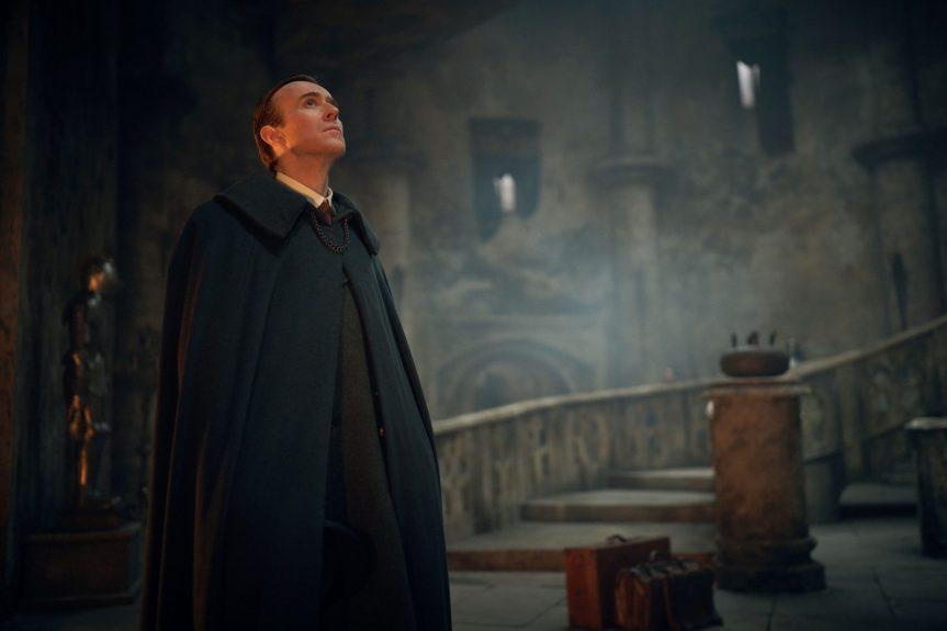 Surreal, Mystisch, Viktorianisch: BBCs Dracula auf Netflix [Rezension]