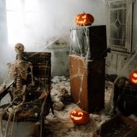Auftakt zur Angst: Serien und Filme für die dunkle Jahreszeit